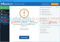 Download Malwarebytes Anti-Malware 3.1.2.1733 Terbaru Gratis