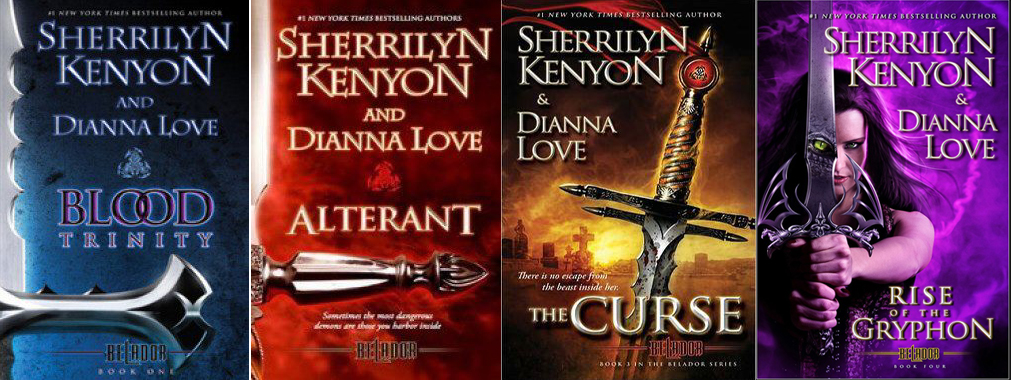 Top Authors