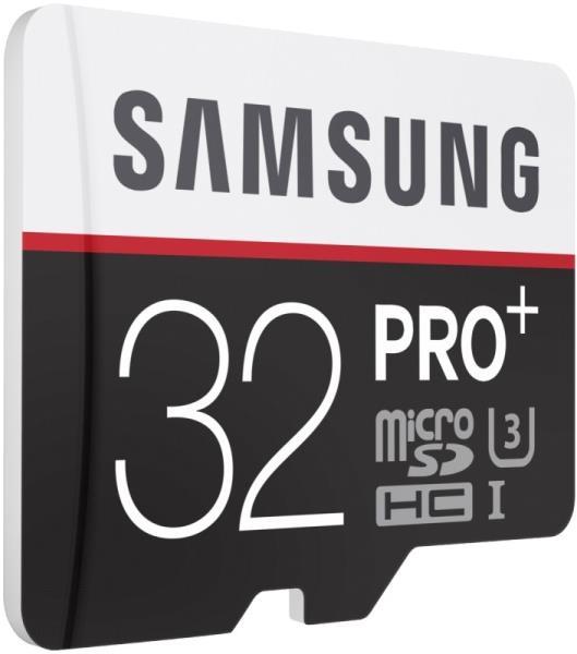SAMSUNG microSDHC 32 GB: Κάρτα μνήμης με ταχύτητα εγγραφής τα 90 MB/s σε τιμή ευκαιρίας
