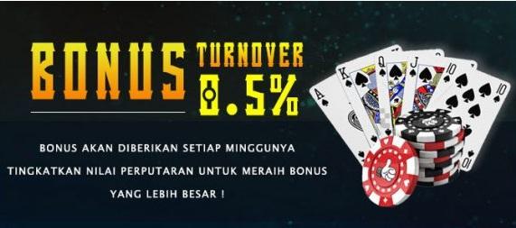 2 Situs Poker Online Terbaik Untuk Pemula