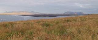 Islandia, península de Vatnsnes. Iceland.