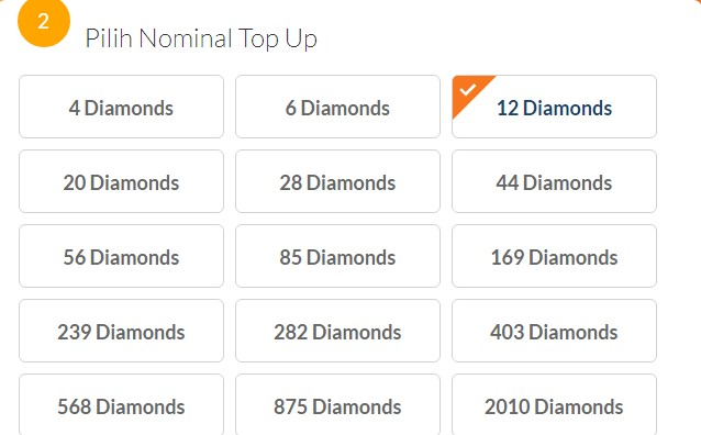 Cara Top Up Diamond Mobile Legend Murah Pakai Pulsa Cara Top Up Diamond Mobile Legend Murah Pakai Pulsa Terbaru 2019
