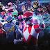 Planos para o aniversário de 25 anos de Power Rangers serão revelados em Outubro