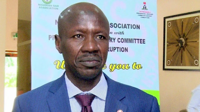 FACT-CHECK: Senate Confirmation: How SSS lied against EFCC boss, Magu