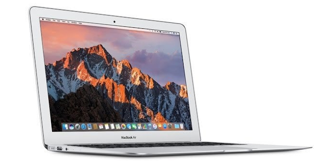 Apple Reportedly Pushed the Production of New MacBook Air to Second Half of 2018
