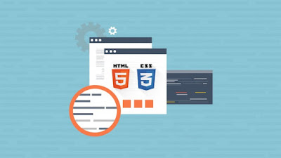 Master the Basics of HTML5 & CSS3: Beginner Web Development free course