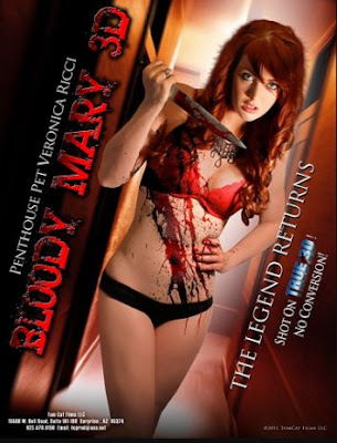 18+ Bloody Mary 2011 Dual Audio 480p & 720p [Hindi Eng] [Adult Horror Movie]