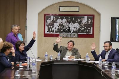 Desecha Comisión de Seguridad Pública folios de las legislaturas LX y LXI