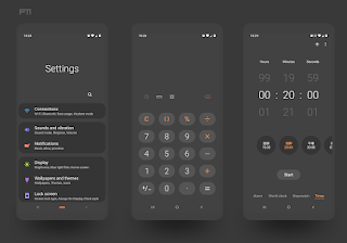 PitchBlack S – Samsung Substratum Theme Oreo/One Ui v22.1 [Patched] APK