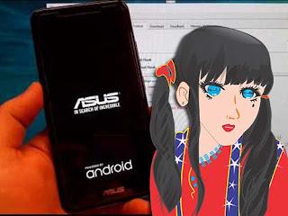 Cara mengatasi Asus Zenfone 3 Max X008DA Lupa Email Atau Password or  FRP (Factory Reset Prtection/ByPass Asus Zenfone 3 Max X008DA)