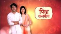 Highest TRP & BARC Rating of Hindi Tv Serial is zee tv serial Piya Albela images, wallpaper, timing in week, october month, year 2017