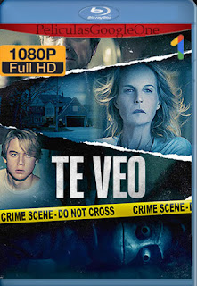 Te veo (I See You) (2019) [1080p BRrip] [Latino-Inglés] [LaPipiotaHD]