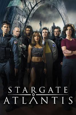 """Stargate Atlantis"" (""Gwiezdne Wrota: Atlantyda"")"