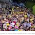 Aglomerações em festas e eventos políticos sem uso de máscara marcam feriado prolongado no RN