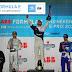 Jake Dennis logra la victoria en casa en el E-Prix de Londres 2021