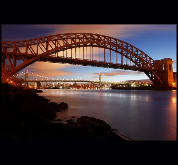 Return to Hell Gate by Nrbelex