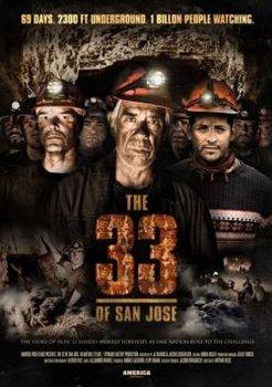 Giải Cứu Thợ Mỏ - The 33 of San Jose (2010) | Vietsub + Thuyết minh