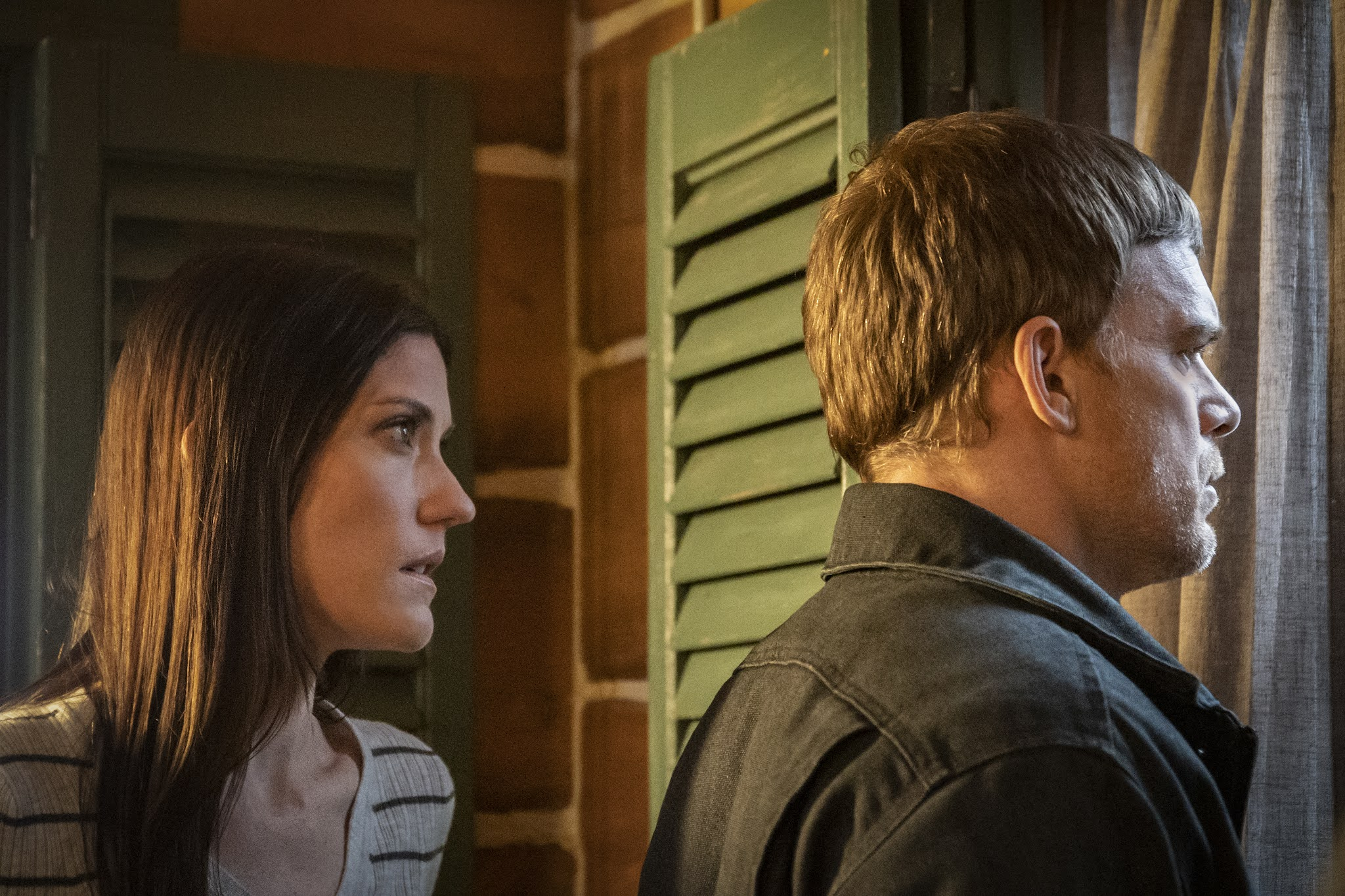 Paramount+ lança trailer oficial de 'Dexter New Blood'