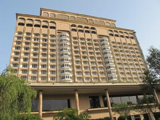 The Taj Mahal Hotel New Delhi is a true example of luxury accommodation.