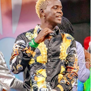 Willy Paul parades new girlfriend as he declares he is now taken!