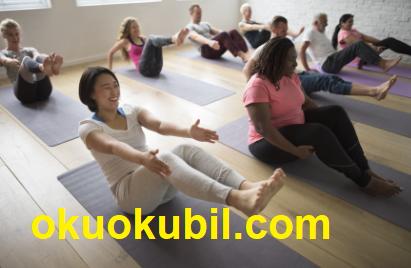 Yoga Pratiği Ve Fizik