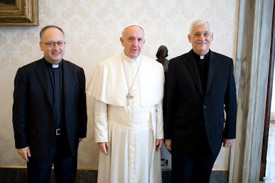 Spadaro, Francis, Sosa