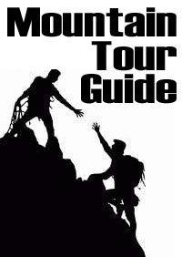 Anda Membutuhkan Jasa Pemandu Gunung?
