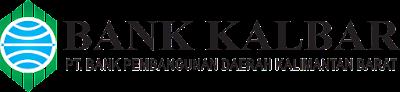 Logo Bank Pembangunan Daerah Kalimantan Barat