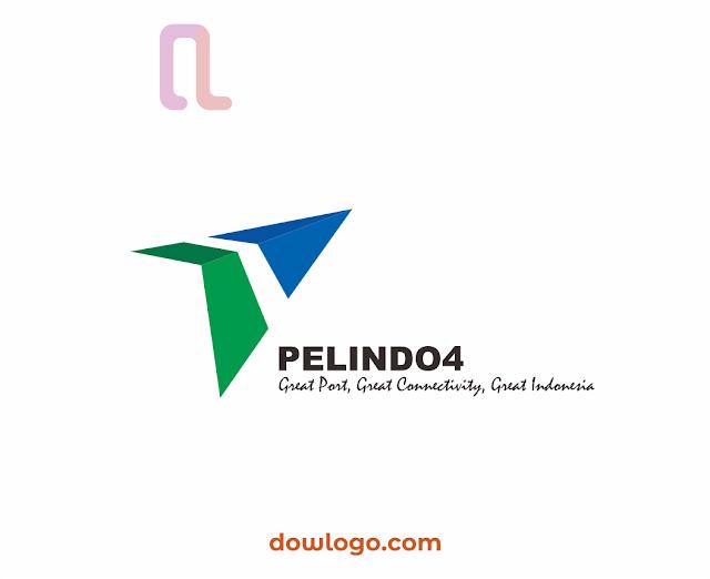 Logo Pelindo IV Vector Format CDR, PNG