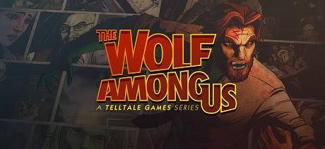 The Wolf Among Us-GOG