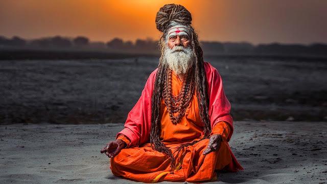 How To Meditate According To Bhagavad Gita ?