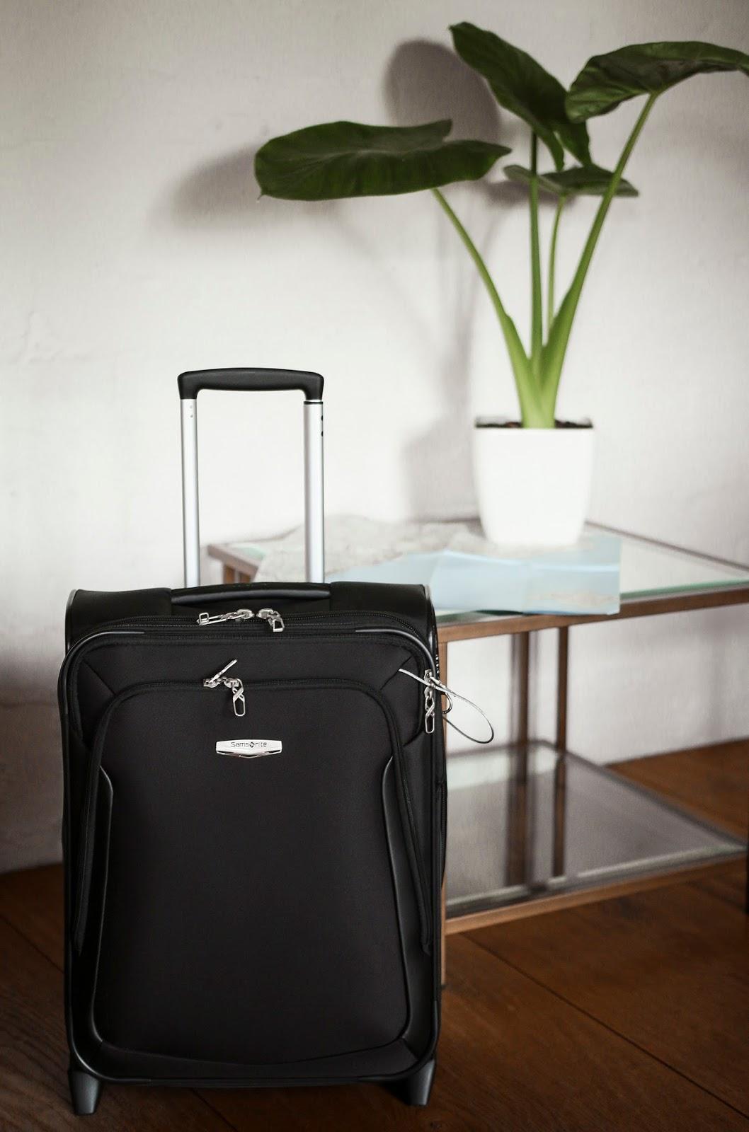 Vn0m8nw Mixtdé Samsonite Koffer Beste Duifhuizen Handbagage Tassen Voor 35c4ARjqSL
