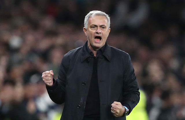 Mourinho Manajer Terhebat di Liga Inggris Edisi November 2020, Selamat Mou!