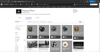 أفضل المواقع التي يمكنك من خلالها مشاهدة أفلامك أو مسلسلاتك المفضلة أو تنزيلها إلى هاتفك أو حاسوبك قانونيا وبالمجان.