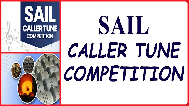Ideas for SAIL Caller Tune Competition