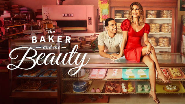 The Baker And The Beauty (2020) Full Movie Download Free