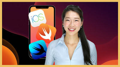 best Udemy course to learn iOS and Swift for beginners