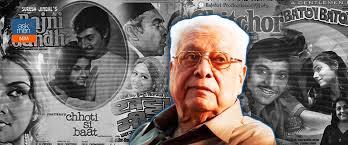 Basu Chatterjee - The Story Teller