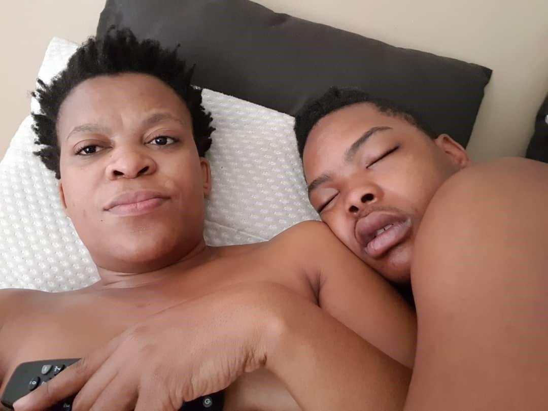 "Zodwa: ""If A Man Does Not Sleep After Making Love, You Have Failed As A Woman"""