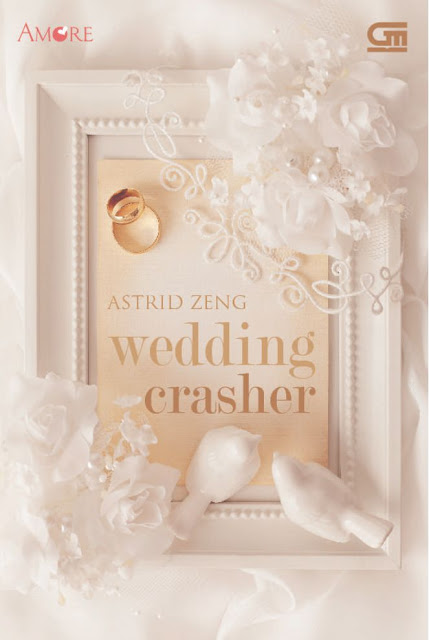 Wedding Crasher by Astrid Zeng Pdf