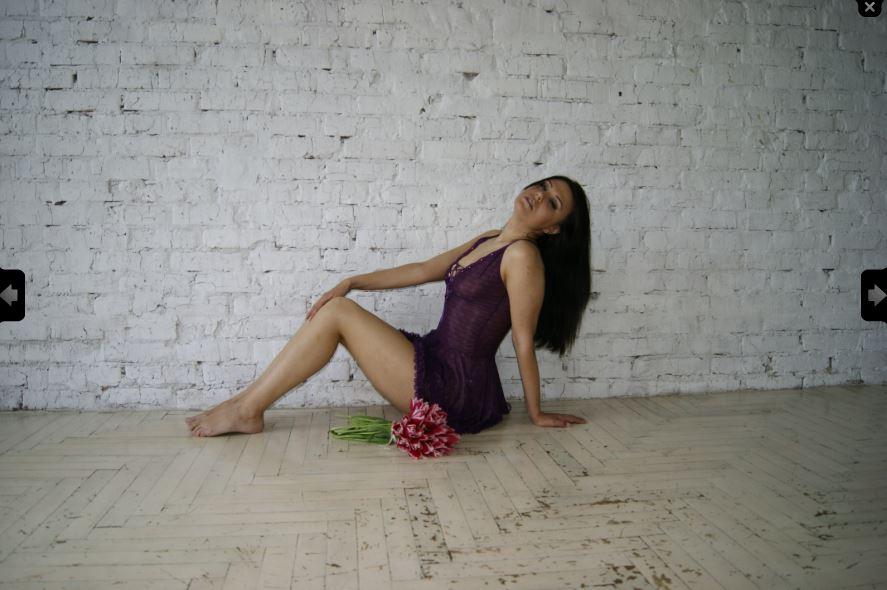 Cordie Model Skype