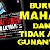 Review Buku Youtuber For Dummies Deddy Corbuzier, Mahal dan Tidak Ada Gunanya