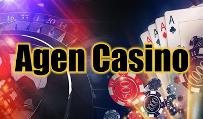 Jenis Game Casino pada Agen Casino Online Popular