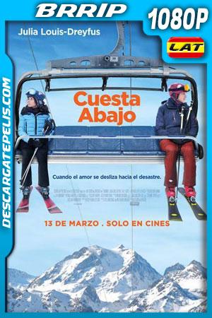 Cuesta abajo (2020) 1080p BRrip Latino – Ingles