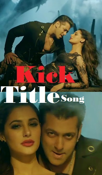 Devil Yaar Naa Miley, Salman Khan, Yo Yo Honey Singh  Kick Video Song