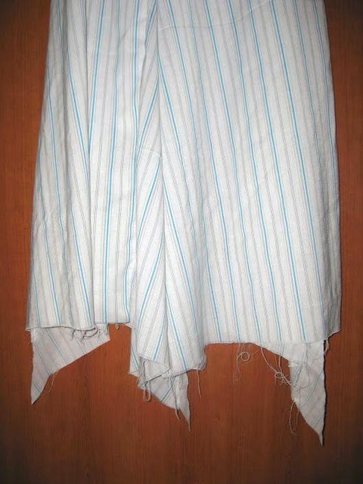 Как быстро и просто сшить юбку