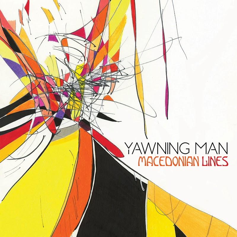 Yawning Man - Macedonian Lines | Review