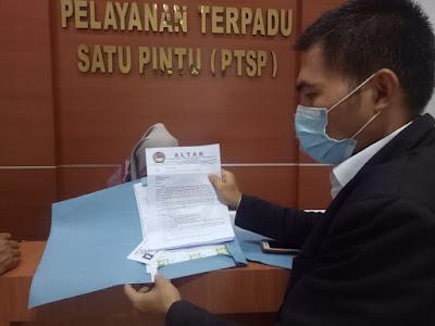Diduga Pungli Oknum Ketua Kelompok PKH BPNT Desa Sukamanah Dilaporkan Ke Kejari Kab. Tangerang, Korantangsel.com