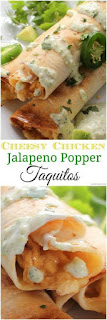 jalapeno chicken cream cheese recipe ideas links
