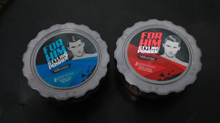For Him Styling Pomade